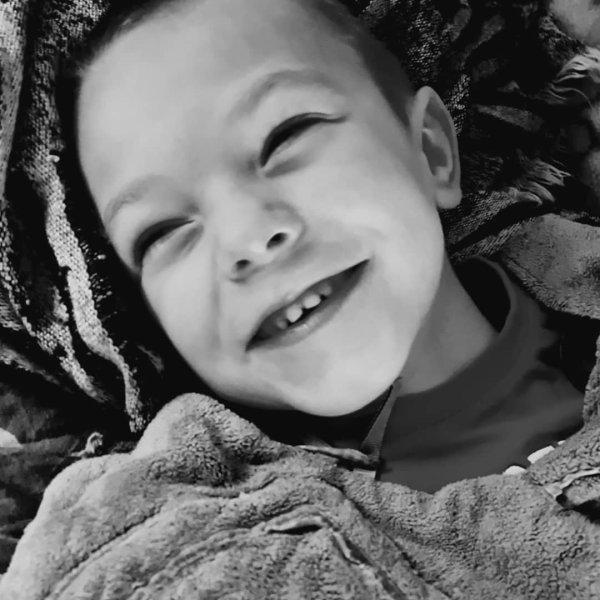 ❤️Mon fils Nolan❤️ bientôt 6 ans déjà
