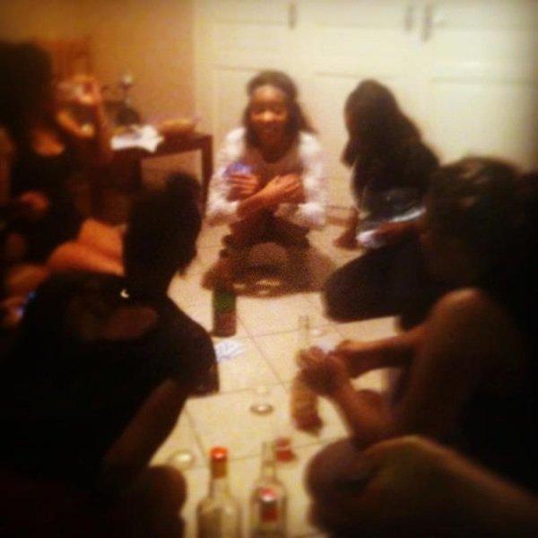 L amitié !!!!!!!!!! Loca loca!!!!