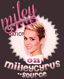 Photo de MiileyCyrus--source