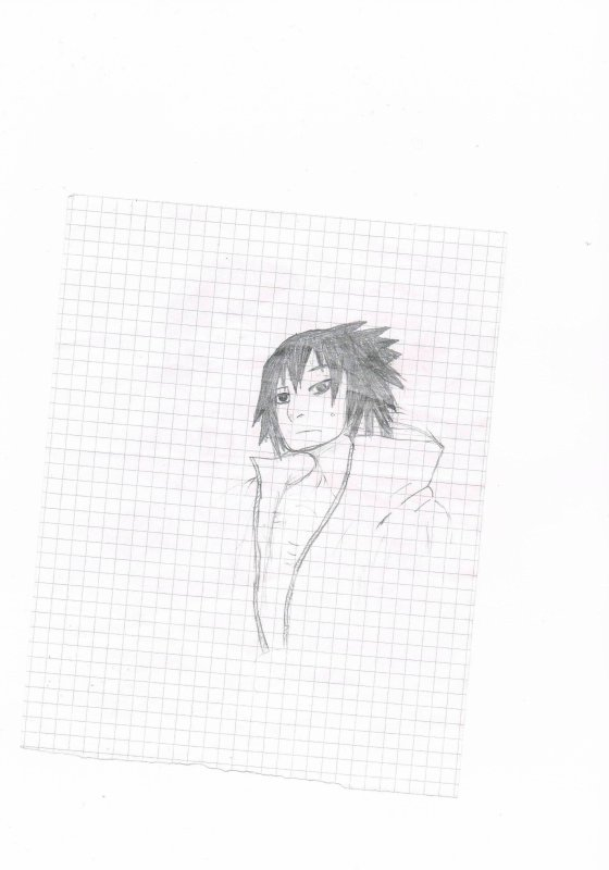 sasuke gland