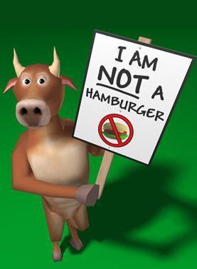 Quiconque a entendu les cris d'un animal qu'on tue ne peut plus jamais manger de sa chair.