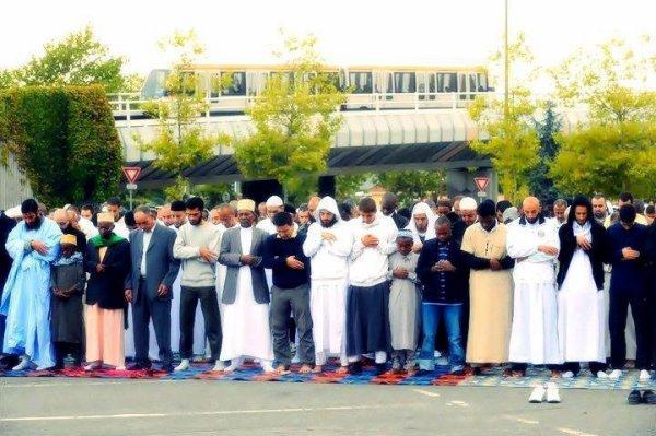 °•. Il ya plus de 1,7 milliard de musulmans dans le monde. Si L'islam comme ils le prétendent encourage le terrorisme, tout le monde serait mort ღ