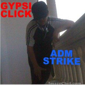 ADM STRIKE !!