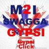 Gypsi Crew / M2i - Swagga Gypsi  (2011)