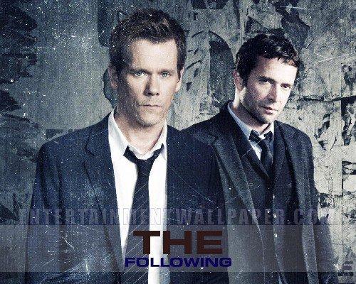 The Following ,la saison 1