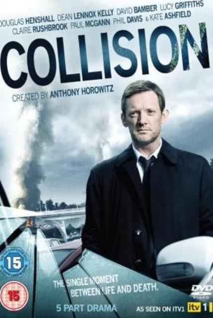 Collision ,série britannique