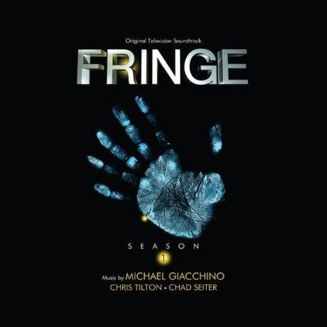 FRINGE Music saison 1