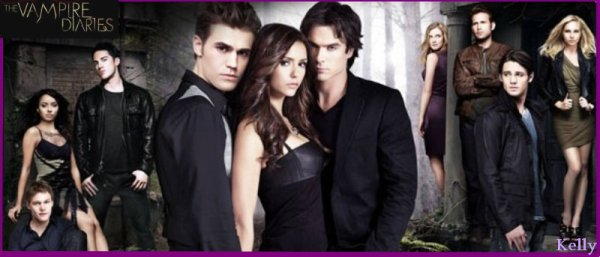 TVD ep 2 x 5  Killed or Be Killed