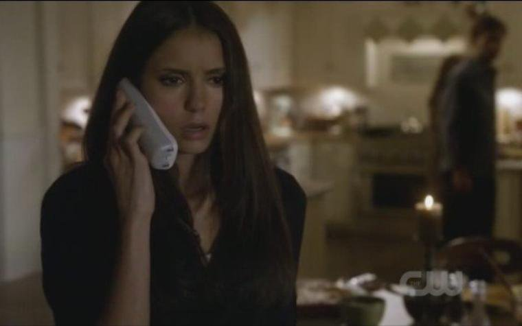 The Vampire Diaries saison 2 épisode 6 , Plan B