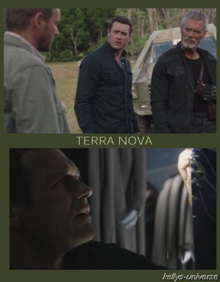 Terra Nova ep 6 Bylaw