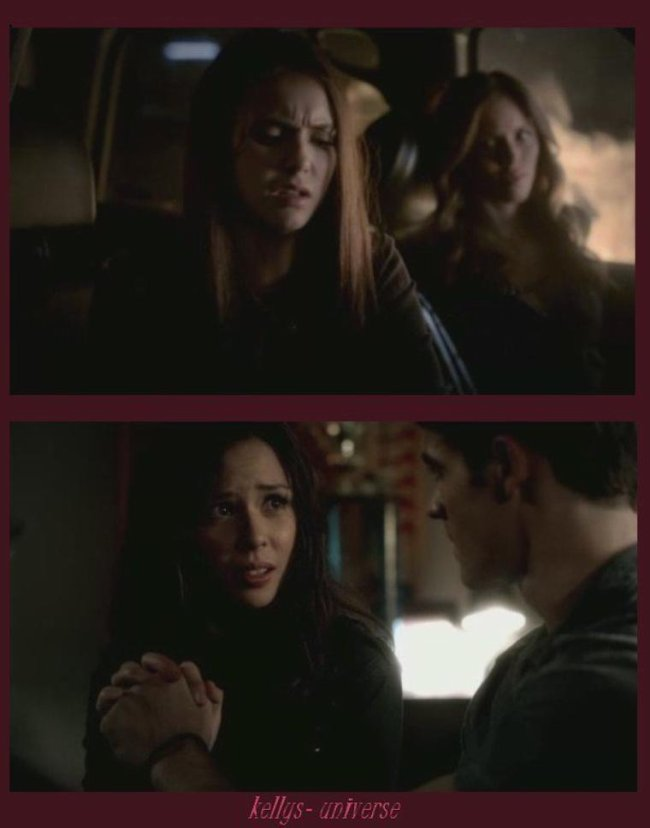 The Vampire Diaries 3x06 Smells Like Teen Spirit