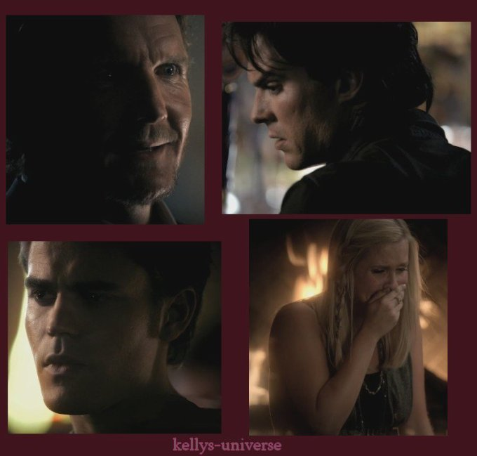 "The Vampire Diaries 3x08 ""Ordinary People"""