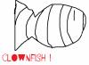 Clownfish !