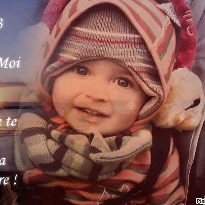 Djoulian Mon Neveu <3.