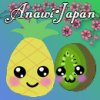 Anawi-Japan