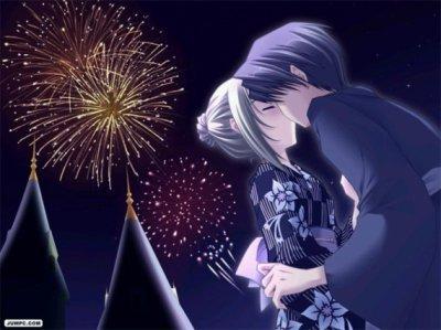 chapitre 5 premier baiser-nuit avec lysandre- annonce de la nouvelle-coup de téléphone de ma meilleure amie-