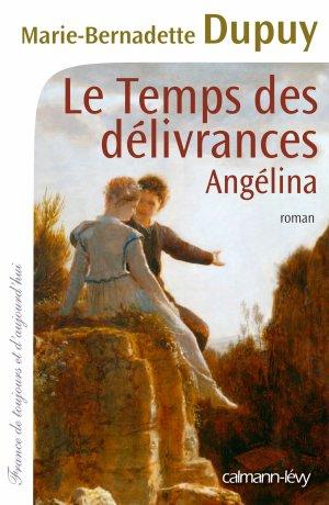 je viens de terminer le deuxieme tome de la saga de Marie Bernadette dupuy