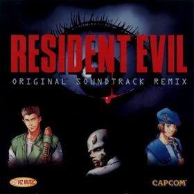 télécharger les musiques resident evil gratuit Original Soundtrack