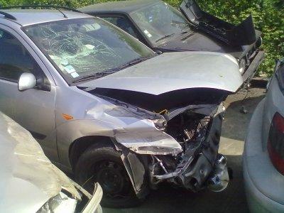 notre povre tite voiture