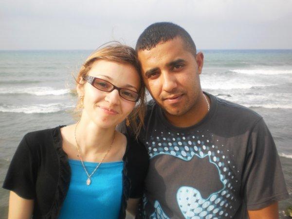 Moi et fateh