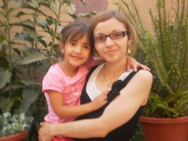 Ayette et moi