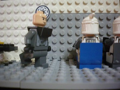 photo du brickfilm:BATTLE ON CRISTOPSIS partie 1