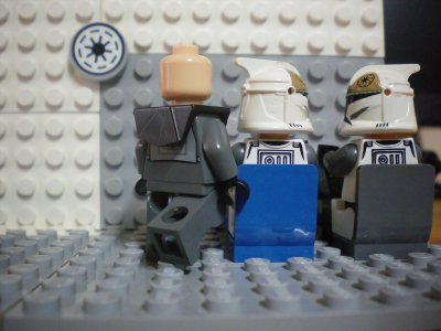 photo du brickfilm:BATTLE ON CRISTOPHSIS partie 1