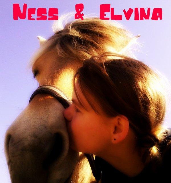 Ness & Elvina