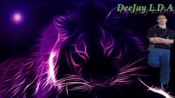 Deejay L.D.A mix electro 2012 (2012)