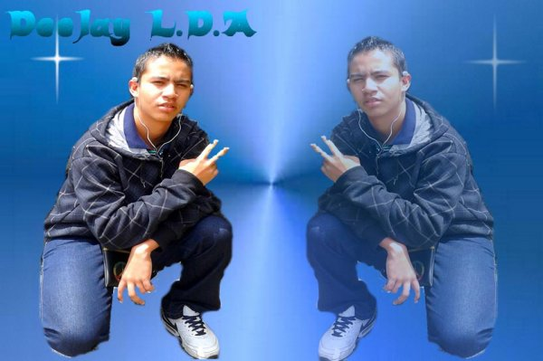 Deejay L.D.A mix dancehall 2013 (2013)