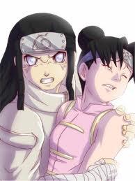 Les couples Naruto <33