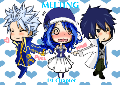 Melting - Chapitre 01