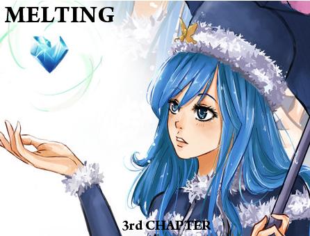 Melting - Chapitre 03