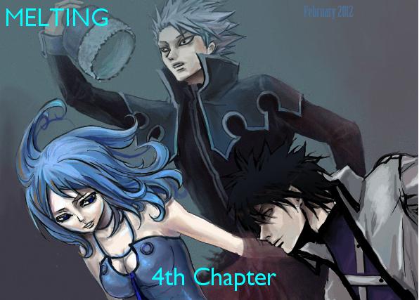 Melting - Chapitre 04