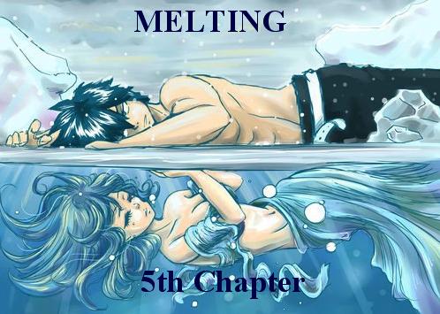 Melting - Chapitre 05