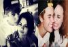 """"""" -  Justin & Selena sont en couple et c'est l'amour fou entre eux . """""""