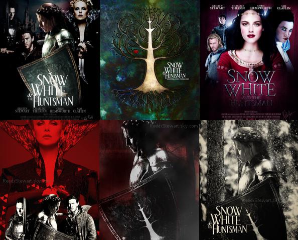 .  De nombreux fan créer des affiches, laquelle aimez vous le plus ? Une idée sur l'affiche du film ?    .