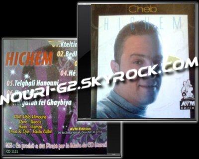 CHEB HICHEM MARAKISH TABGHINI 2013 & HBIB HIMOUNE 444 BZF