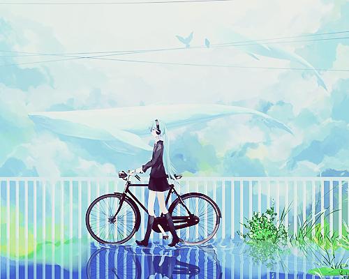 Je me suis perdu dans un jardin, j'y est rencontré quelqu'un et il ma alors montré le chemin...