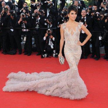 Eva Longoria a Cannes.Top ou flop?