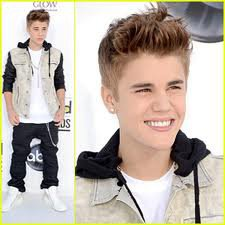 Interview de Justin Bieber