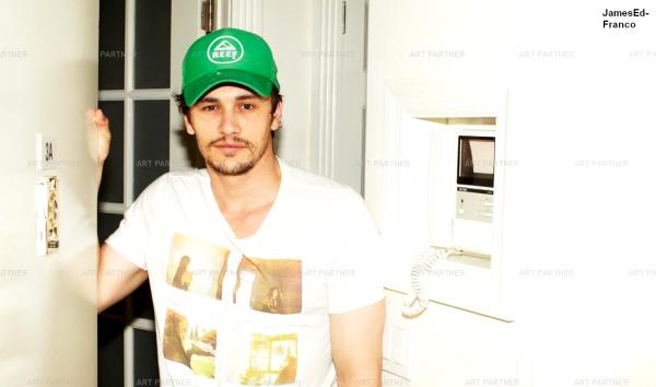 - 4 Juin 2013 : De nouvelles photos de James apparaissent de lors de son shooting pour GQ magazine.   -