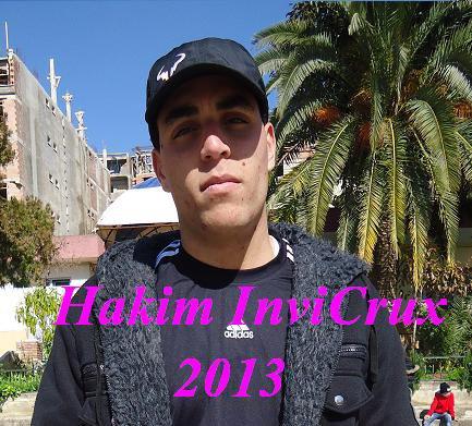 Hakim IC