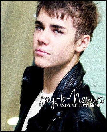Biographie de Justin Bieber