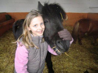 Elles témoignent de leur amour pour les chevaux ...