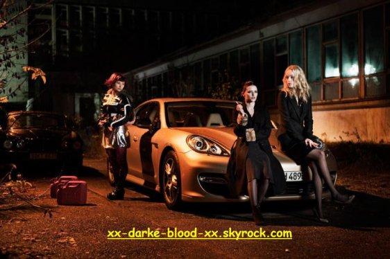 Nous sommes la nuit : un bon film de vampire ^^