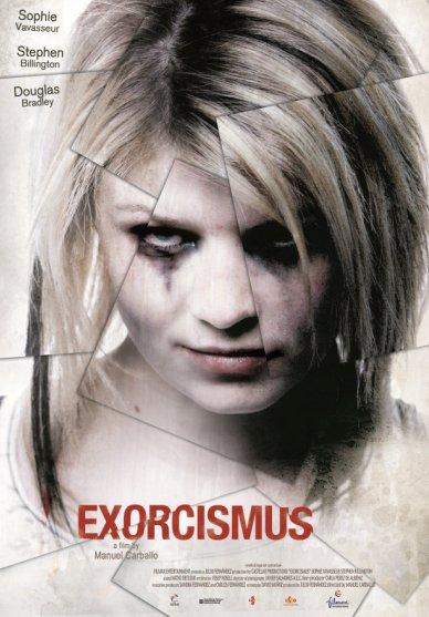 Exorcismus : un autre film d'horreur ^^