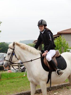 """""""Je vois parfois dans le regard d'un cheval la beauté inhumaine d'un monde d'avant le passage des hommes."""""""