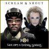 Britney Spears ft will.i.am Scream And Shout