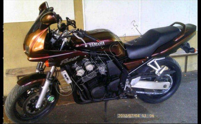 photos de mes motos